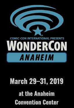 wondercon 2019 image